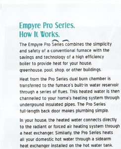 Empyre Pro Series: How It Works