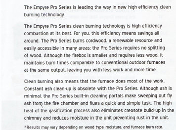 Empyre Pro Series